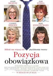 """Poster z filmu """"Pozycja obowiązkowa"""""""