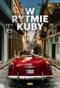 """Plakat filmu """"W rytmie Kuby"""""""