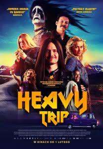 """Poster z filmu """"Heavy Trip"""""""