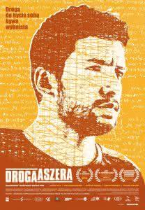 "Poster z filmu ""Droga Aszera"""