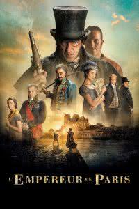 "Poster z filmu ""Władca Paryża"""