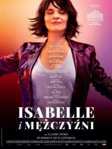 "Poster z filmu ""Isabelle i mężczyźni"""