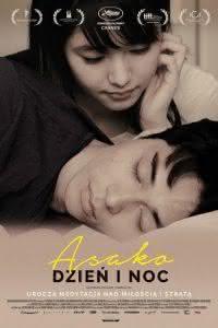 """Poster z filmu """"Asako. Dzień i noc"""""""