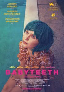 "Plakat filmu ""Babyteeth"""