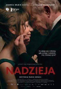 """Plakat filmu """"Nadzieja"""""""