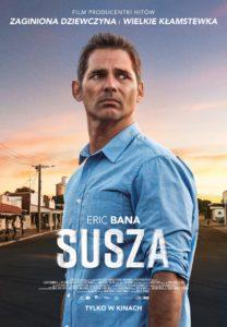 """Plakat filmu """"Susza"""""""