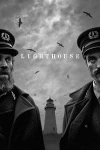 "Poster for the movie ""Lighthouse"""