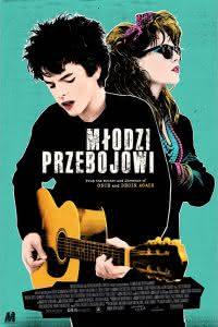 """Poster z filmu """"Młodzi przebojowi"""""""