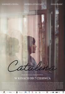 "Plakat filmu ""Catalina"""
