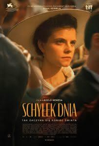 """Poster z filmu """"Schyłek dnia"""""""