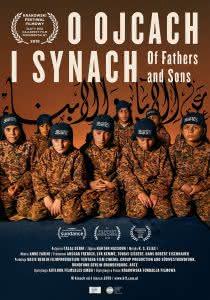 """Poster z filmu """"O ojcach i synach"""""""