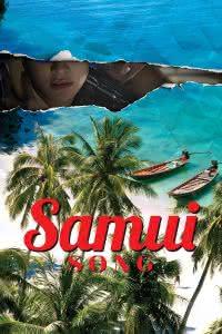 "Poster z filmu ""Samui Song"""