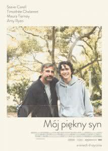 """Poster z filmu """"Mój piękny syn"""""""