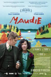 "Poster z filmu ""Maudie"""