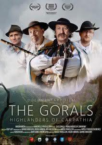 "Poster z filmu ""Ostatni górale"""