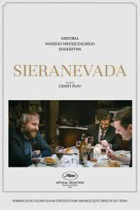 """Poster z filmu """"Sieranevada"""""""