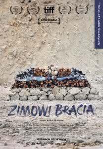 """Poster z filmu """"Zimowi bracia"""""""