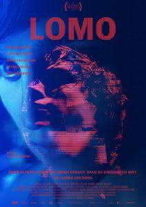 """Poster z filmu """"Lomo: życie blogera"""""""