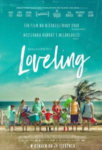"""Poster z filmu """"Loveling"""""""