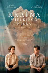 """Poster z filmu """"Kraina wielkiego nieba"""""""