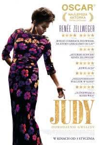 """Plakat filmu """"Judy"""""""