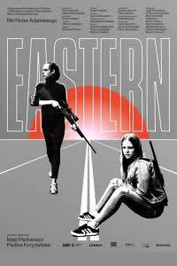 "Poster z filmu ""Eastern"""