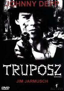 "Poster z filmu ""Truposz"""