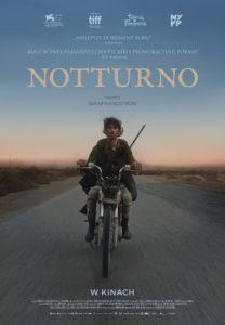 "Plakat filmu ""Notturno"""