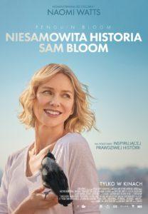 "Plakat filmu ""Penguin Bloom: Niesamowita historia Sam Bloom"""
